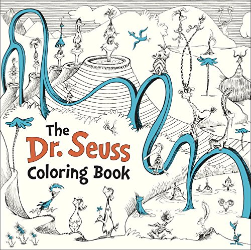 The-Dr-Seuss-Coloring-Book