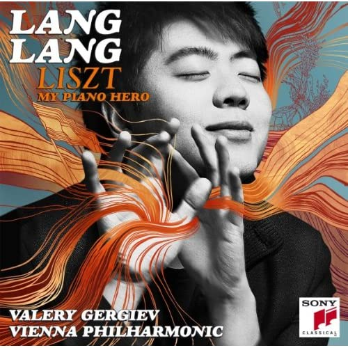Lang Lang - Liszt My Piano Hero (Deluxe Edition) [iTunes Plus AAC M4A] (2011)