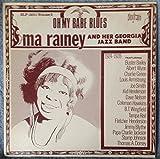 Oh My Babe Blues: Ma Rainey and Her Georgia Jazz Band 1924-1928 (Vinyl)
