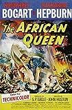 La Reina De Africa [Blu-ray]