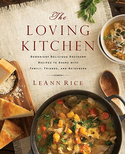 The Loving Kitchen, book review