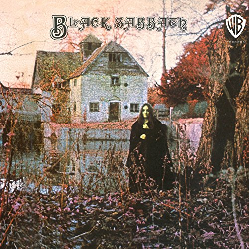 Black Sabbath - Black Sabbath (Deluxe Edition) (2cd) - Zortam Music