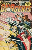 img - for DNAGENTS # 1-17, 3D Special 1 complete series (NEW DNAGENTS, THE (1985 ECLIPSE)) book / textbook / text book