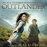 Outlander Soundtrack Vol. 1