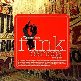 Amazon.com: Slum Dunk presents Funk Carioca [Explicit]: Various