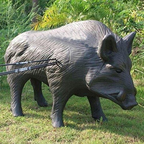 Assolar 3D Archery Hog Target (Archery Targets Animal compare prices)