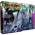 Wolf's Rain (Serie completa) [DVD]
