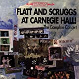 Flatt And Scruggs At Carnegie Hall! album review