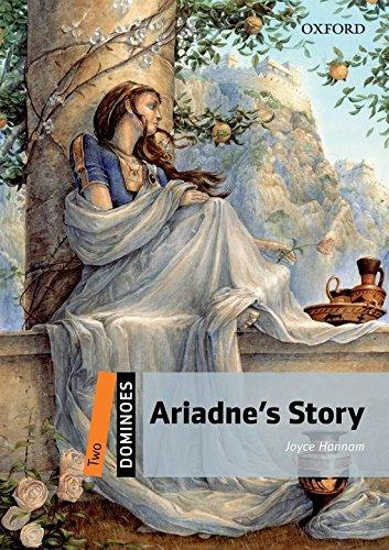 Dominoes Level 2: Ariadne's Story Multi-ROM Pack