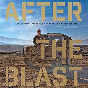 After the Blast Audiobook