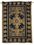 Mandala Tapestry Cotton Table Runner...