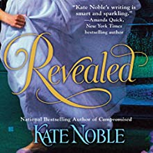 Revealed (       UNABRIDGED) by Kate Noble Narrated by Alison Larkin