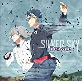 SILVER SKY-Re:vale