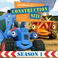 Construction Site: Tyre Fairy (Big Bozer Is Watching & Big Rig)