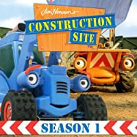 Construction Site Season 1