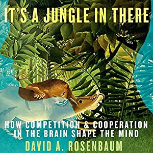 It's a Jungle in There Audiobook