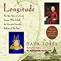 Longitude Audiobook by Dava Sobel Narrated by Kate Reading, Neil Armstrong