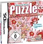 Puzzle - Blumen und Muster - [Nintend...