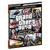 "Grand Theft Auto: Episodes from Liberty City Signature Series Strategy Guide (Bradygames Signature Guides)von ""BradyGames"""