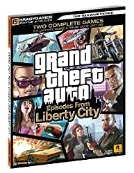 Grand Theft Auto: Episodes from Liberty City Signature Series Strategy Guide (Bradygames Signature Guides)
