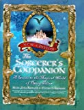 The Sorcerer's Companion: A Guide to the Magical World of Harry Potter (1417645040) by Kronzek, Allan Zola