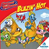 img - for Blazin' Hot book / textbook / text book