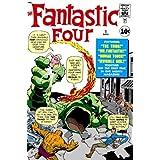 Fantastic Four Omnibus, Vol. 1 (v. 1) ~ Stan Lee