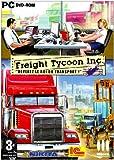 echange, troc Freight Tycoon
