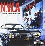 ストレイト・アウタ・コンプトン~N.W.A 10周年記念トリビュート