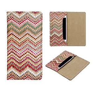 SkyAnk Pu Leather Flip Pouch Case Cover For Huawei Enjoy 5