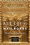 Art Deco Mailboxes - An Illustrated D...
