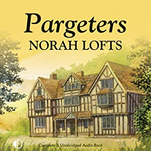 Pargeters Audiobook