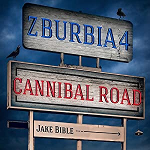 Z-Burbia 4 Audiobook