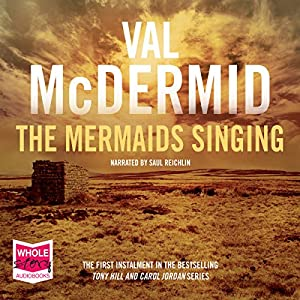 Mermaids Singing Audiobook