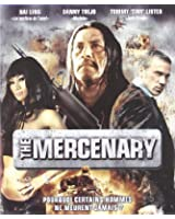 Mercenary (The) [Blu-ray]