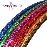 Kinder Hula Hoop Reifen mit Sternen Farben