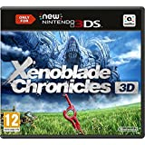 Xenoblade Chronicles (Nintendo 3DS)