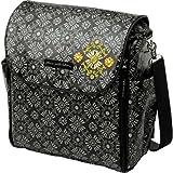 Boxy Backpack Glazed- Turkish Twilight