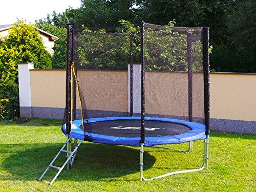 trampolin test vergleich testberichte 2016. Black Bedroom Furniture Sets. Home Design Ideas