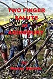 img - for Two Finger Salute at Agincourt book / textbook / text book