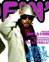 WOOFIN' (ウーフィン) 2008年 11月号 [雑誌]