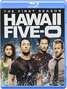 Hawaii Five-0: Season 1  [Blu-ray]