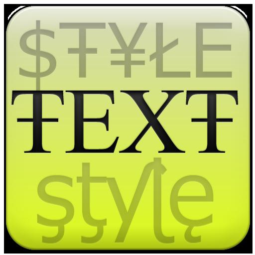 Text Styler SMS Facebook Twitter