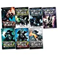 Skulduggery Pleasant Pack, 7 books, RRP �49.93 (Skulduggery Pleasant; Mortal Coil; Death Bringer; Kingdom of the Wicked; Dark Days; Faceless Ones; Playing With Fire).
