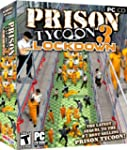 Prison Tycoon 3: Lock Down