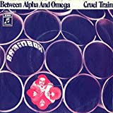 Brainbox - Between Alpha And Omega / Cruel Train - Columbia - 1 C006-24217, Columbia - 1 C 006-24 217