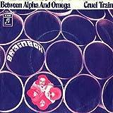 Brainbox - Between Alpha And Omega / Cruel Train - Columbia - 1 C006-24217, Columbia - 1 C 006-24 217