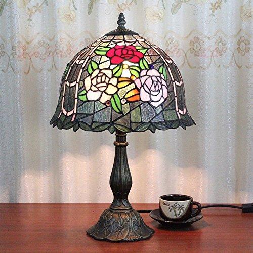 kameliertiffany-tischlampe-schlafzimmer-nachttischlampen-kleinen-cafe-tischlampe-dekoriert-lampe-ros