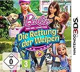 Video Games - Barbie und ihre Schwestern: Die Rettung der Welpen - [Nintendo 3DS]