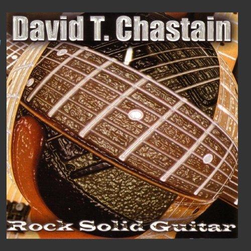 David T. Chastain-Rock Solid Guitar-CD-FLAC-2001-FORSAKEN Download